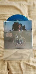 Title Fight-Kingston 7'' vinyl. Record Release blue numbered 2250. 2008.