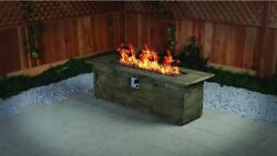 Outdoor Large Rustic 60