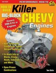 How to Build Killer Big-Block Chevy Engines Brand New Free shipping in the US