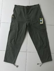 French Vintage Military Pants from the 1960#x27;s Mister Freedom waist 38 $49.00