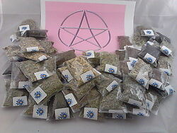 70 Herb Kit wicca pagan spells