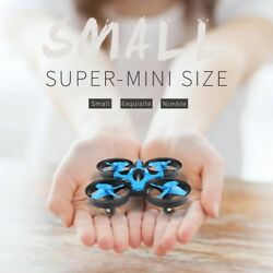 Mini Drone RC Drone with Altitude Hold Headless Mode Quadcopter for Kids $25.99