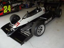 RARE 1986 Lola T8600 Indycar Arie Luyendyk Two Time Indy 500 Complete w Cosworth $99500.00