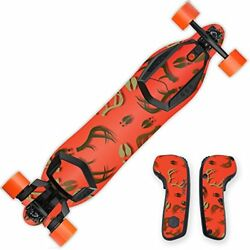 MightySkins Protective Vinyl Skin Decal Boosted Board wrap Cover Sticker Skins