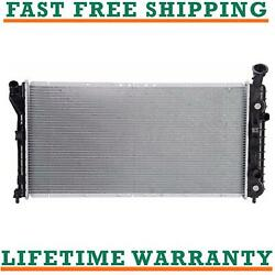 Radiator For 00-05 Chevy Impala Monte Carlo Buick Regal V6 Direct Fit  $61.05