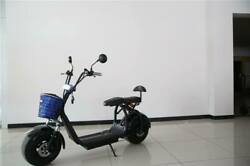 electric scooter  1000W 20Ah  Citycoco  Seev