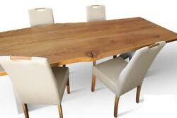 MAXIMAHOUSE BAUM-XN Dining Tablemade in EuropePick upLocal Delivery ONLY!