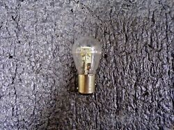 MCS8Y15D16NS30DCW LED Replacement Lamp BAY15d green lighting TS $7.00