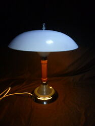 WWII German Wehrmacht Military Kaiser Desk Lamp Kaiser Idell