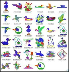 255000 Embroidery files most format PES