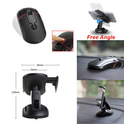 Car Dashboard Cell Mobile Phone GPS Device Mount Holder For iPhone Samsung HTC $10.48