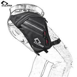 Motorcycle Leg Bag Hip Drop Fanny Pack Waist Pack Bag Outdoor Sports Thigh Pouch