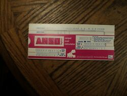 Vintage Anso Nylon Carpet Cost Calculator Tool 7-12