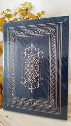 She Stoops To Conquer - Easton Press - 100 Greatest Books Ever Written