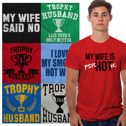 Married Tee Shirt Graphic Wedding T Shirt For Mens Gift Bachelor TShirts T Gift $11.99