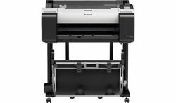 Canon IMAGEPROGRAF TM-200 24 Printer Plotter 5 color pigment ARCH-D   ---NEW--- $2,495.00