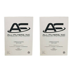 2 Frigidaire Refrigerator Air Filter Pureair Ultra Replacement Electrolux Fridge $7.95