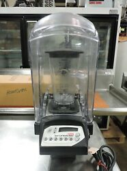 Vitamix VM0116A Touch amp; Go® Commercial In Counter Blending Station