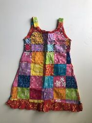 Le Petite Plage Girls Beach Dress Youth XL $12.80