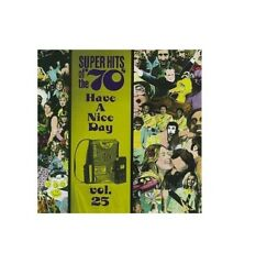 Super Hits of the '70s: Have a Nice Day Vol. 25 by Various Artists (CD...