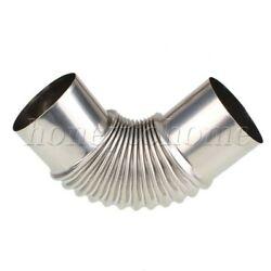 Stainless Steel Water Heater Elbow Vent Exhaust Pipe for Gas & Tankless $7.58