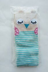 Novelty Socks Women Owl Crew $5.00