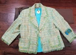 Women#x27;s Size 10 12 Clothing Lot Outfit 5pc Spring summer Casual Nice $24.99