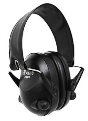 Dual Volume Control Electronic Safety Earmuffs ASTRO PNEUMATIC TOOL CO. 7661