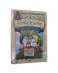Really Wooly - The Tree of Life (DVD 2009) EDUCATIONAL BRAND NEW