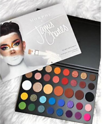 2019  PRACTICAL MORPHE x JAMES CHARLES Inner ARTIST PALETTE - BEAUTIFUL GIFT