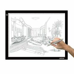 A3 Light Box Led Dimmable Artcraft Tracing Light Pad Ultra-Thin Usb Power Cable