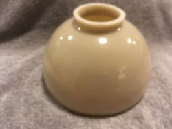 A9110 Almond Tan Milk Glass 8