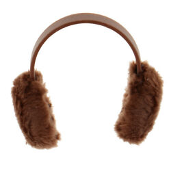 16 Scale Women Girls Earmuffs Ear Warmers For 12