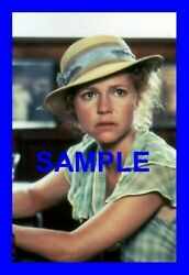 ORIGINAL PRESS TRANSPARENCY SALLY FIELD AS EDNA SPALDING IN PLACES IN THE HEART GBP 4.99