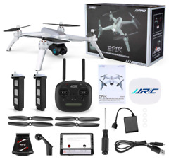 JJRC X5 FPV Drone with 1080P HD Camera Live Video, GPS Return Home Quadcopter  $299.99