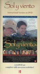 Instructional DVD to accompany Sol y viento by VanPatten Bill