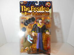 The Beatles Yellow Submarine John with Jeremy McFarlane Figures NEW