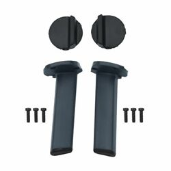 Drone Cover Landing Gear Protection Kit Motor Covers Feet For DJI Mavic Pro Part $17.59