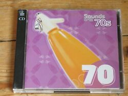 2 CD TIME LIFE Sounds of the 70s 1970 (70SeventiesTop of the Pops)