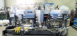 CANON  ANELVA C-7300PVD SPUTTERING SYSTEMS