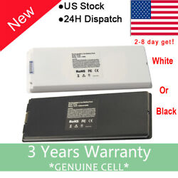 Battery PSU For Apple MacBook 13quot; A1185 A1181 2006 2007 2008 2009 MA566 MA561 $21.95