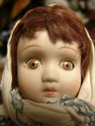 Haunted Terrified Doll This Spirit is Frightened Needs Help She Lost Her Way