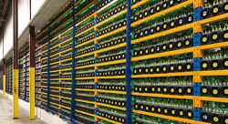 Ƀ💲✅⚡Best Offer 1 WEEK Mining Contract 13.5 THs AntMiner S9 Bitmain BITCOIN BTC