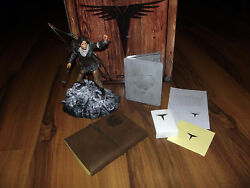 Rise of the Tomb Raider Collector's Edition NEW - NO GAME - RARE !!