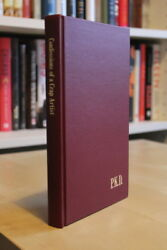Philip K. Dick (1975) 'Confessions of a Crap Artist' SIGNED limited edition