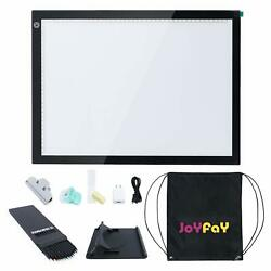 A3 Tracing Light Box for Drawing Pad LED Tracer Copy Board by Joyfay