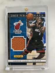 """LEBRON JAMES - 200506 SP Authentic Sign Of The Times """"ALL STAR"""" Auto #50 BGS 9"""
