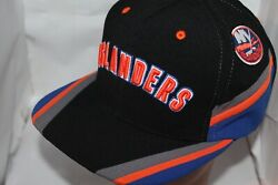 New York Islanders Mitchell & Ness NHL Team Jersey SnapBackHatcap $ 36.00 NEW
