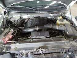 13 FORD F150 PICKUP Engine 3.5L (turbo option) (VIN T 8th digit)  --80K--