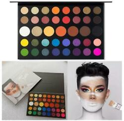James Charles The Artistry Eyeshadow Palette Makeup Sister Collection Cosmetic